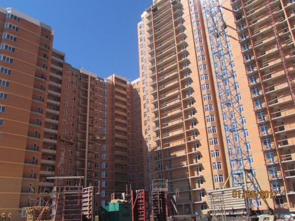 Жилой комплекс Дмитриевский, фото номер 7